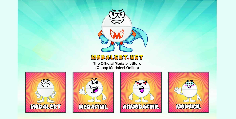 Modalert.Net Banner