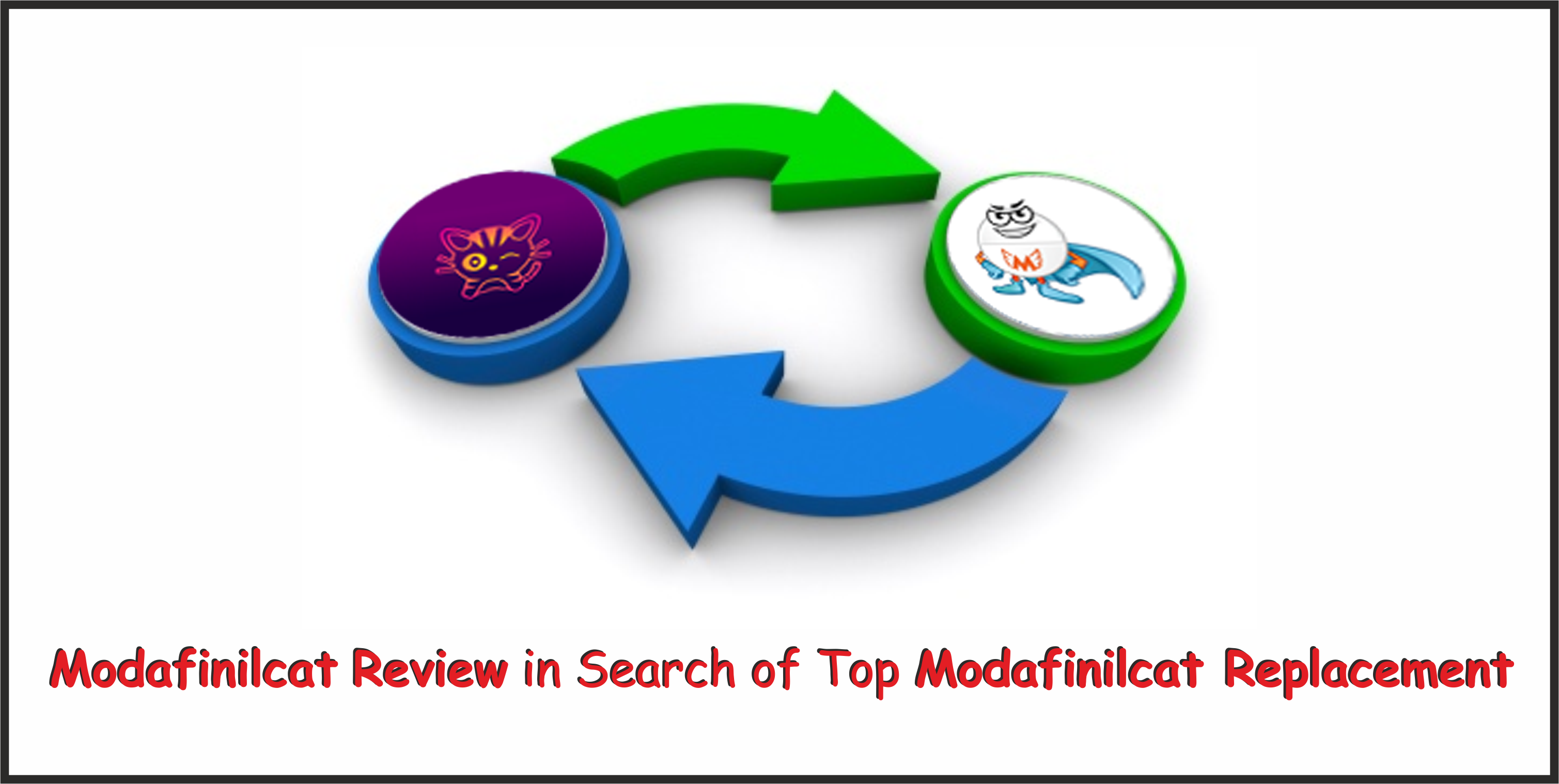 Modafinilcat Review in Search of Top Modafinilcat Replacement