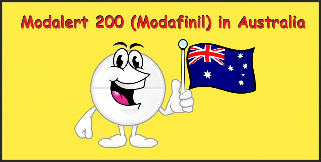 Modalert 200 Australia