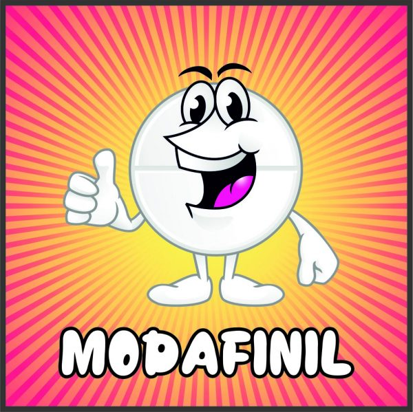 Modafinil Sample