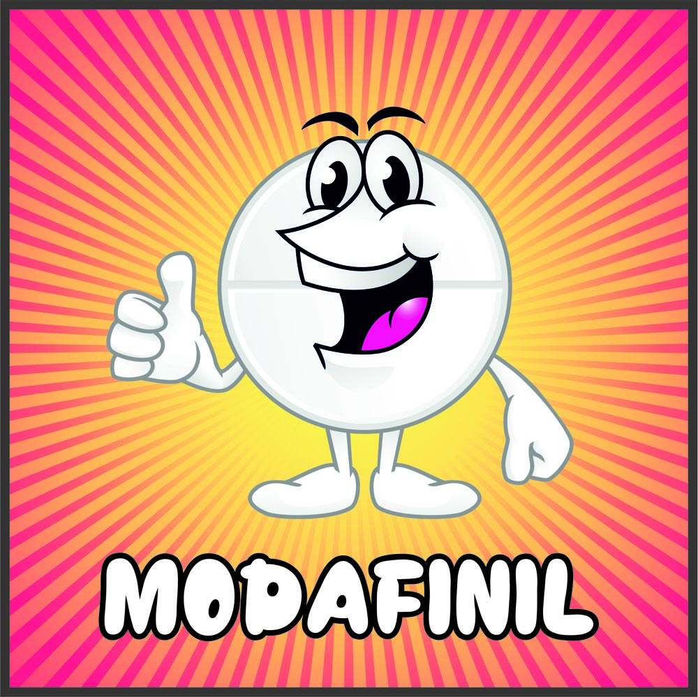 modafinil india