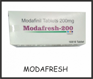 MODAFINIL BRAND MODAFRESH