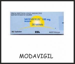 MODAFINIL BRAND MODAVIGIL