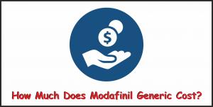 Modafinil Generic Cost