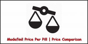 Modafinil Price Per Pill