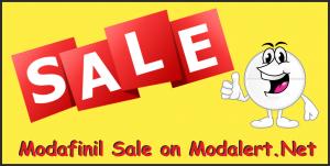 Modafinil Sale