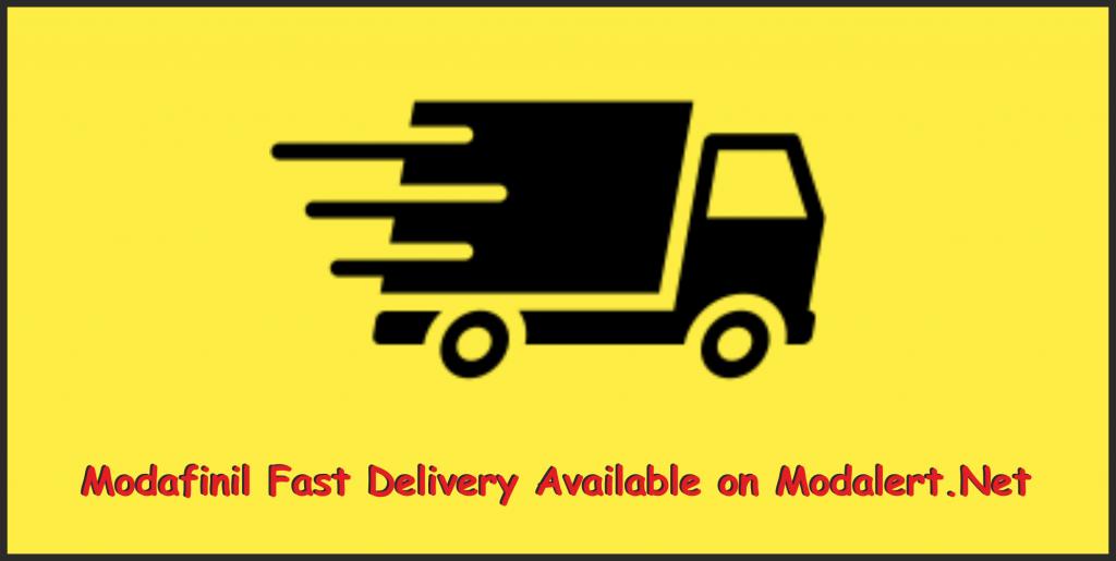 Modafinil fast delivery