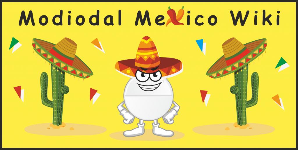 Modiodal Mexico Wiki