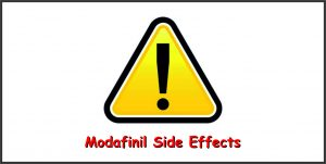 Modafinil Side Effects
