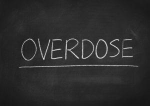 Modafinil Overdose